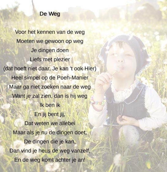 Citaten Uit De Tao Van Poeh : Citaten uit de tao van poeh en